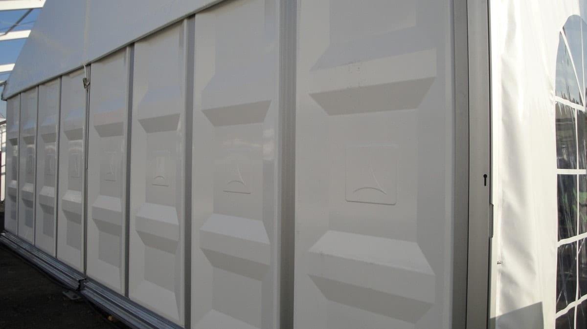 Mocna ściana typu ABS