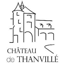 Chateau de Thanville, Francja – namiot eventowy o konstrukcji półstałej